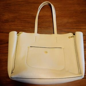 Large Tote - Ann Taylor